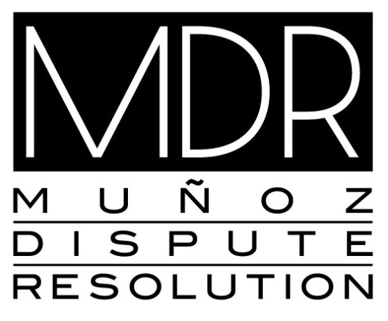 Munoz Dispute Resolution Logo