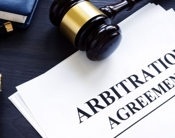 Arbitration Attorney Sacramento